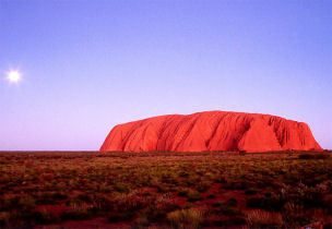 ayers rock 2